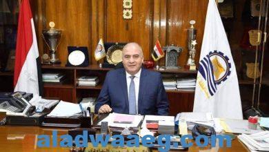 صورة محافظ قنا يهني الرئيس السيسي بمناسبة حلول عيد الفطر المبارك