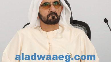 صورة حاكم دبي يصدر مرسوم بقانون لتعديل بعض احكام قانون السلطة القضائية