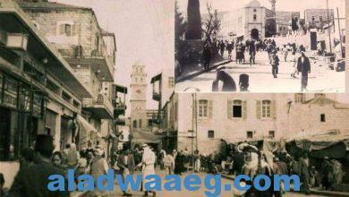 صورة في ذكرى سقوط مدينة حيفا العربية الفلسطينية
