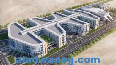 صورة التأمين الصحي الشامل يكشف تفاصيل إنشاء أضخم مجمع طبي بشمال مصر بتكلفة 3 مليارات جنيه