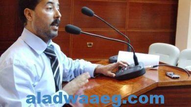 صورة أمسية الرمضانية مع الدكتور حسين مشيخي