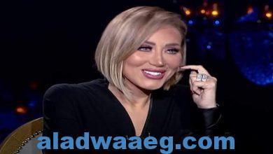صورة ريهام سعيد عن ريم البارودي: لا هي ممثلة ولا مذيعة ناجحة وغيرتي منها كلام أهبل