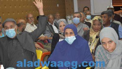 صورة منتدي بنغازي الثقافي الاجتماعي يكرم الطفلة أمينة الشريف