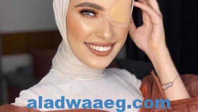 صورة رانيا علي تستعد لتصوير فيلم الـ «زومبي» بطولة حمدي الميرغني