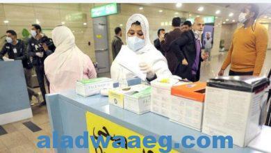 صورة مصر للطيران تصدر بيان بإجراءات الدخول للمطارات المصرية