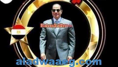 صورة أبو عيطة ضيفا مع زينة في ماسبيرو والشعب أعلن كلمته