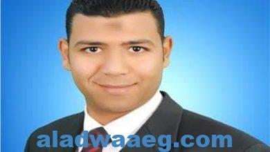 صورة تعرف على السيرة الذاتية للصحفي «عبد الفتاح طارق»