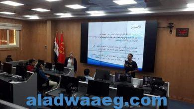 صورة رفع درجة الاستعداد القصوى بعيد الاضحى و استعدادات تنفيذ مشروع صقر ٨٠ ببورسعيد