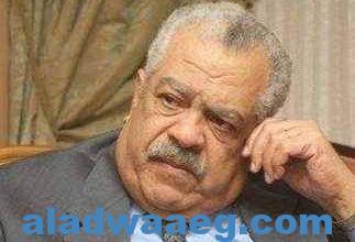 صورة وفاة وزير الناس الغلابة المهندس: حسب الله الكفراوى