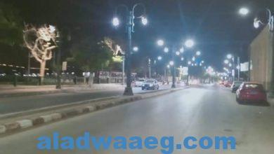 صورة احياء جنوب ووسط المنيا تتمكن من رفع ٥٠ طن مخلفات وتراكمات وتواصل تطهير ورش الشوارع