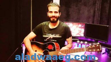 صورة عبدالله الزيات حبي لــ سيادة الرئيس هو مادفعني لــ عمل أغنية السيسي هو حبيبنا