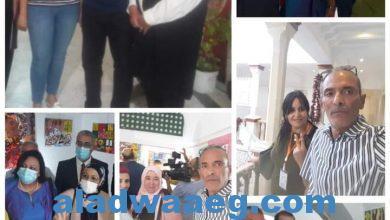 صورة نابل تحتفل بمهرجان الهريسة…