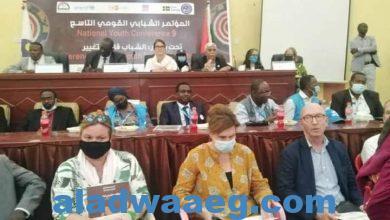 صورة حاكم النيل الأزرق يؤكد دعم حكومته لقضايا الشباب..