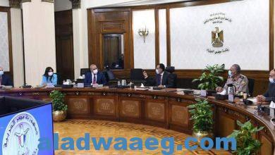 صورة رئيس الوزراء يتابع الموقف التنفيذي لمشروعات العاصمة الإدارية…
