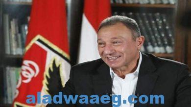 صورة انتخابات الاهلى على صفيح ساخن الدرندلى يترشح مستقلا..