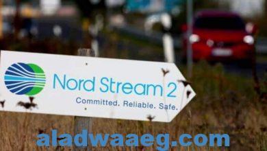 """صورة ألمانيا: """"السيل الشمالي 2"""" لا يهدد إمدادات الغاز لأوروبا"""