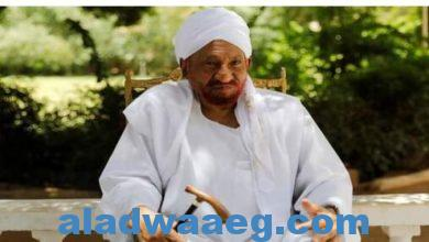 صورة السودان.. اعتقال القيادي في حزب الأمة الصادق المهدي