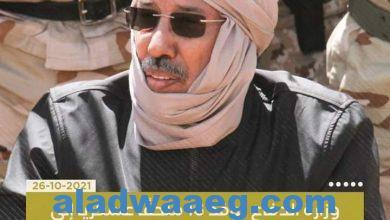 صورة تغيرات واسعة في الملحقين العسكريين بموريتانيا ومدير جديد للمستشفى العسكري.